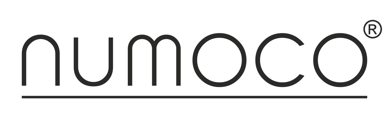 marka numoco logo